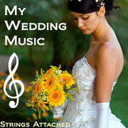 my wedding music iphone app