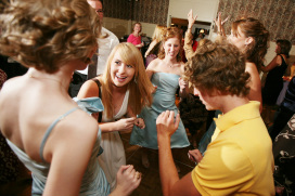 dancing to wedding bands austin